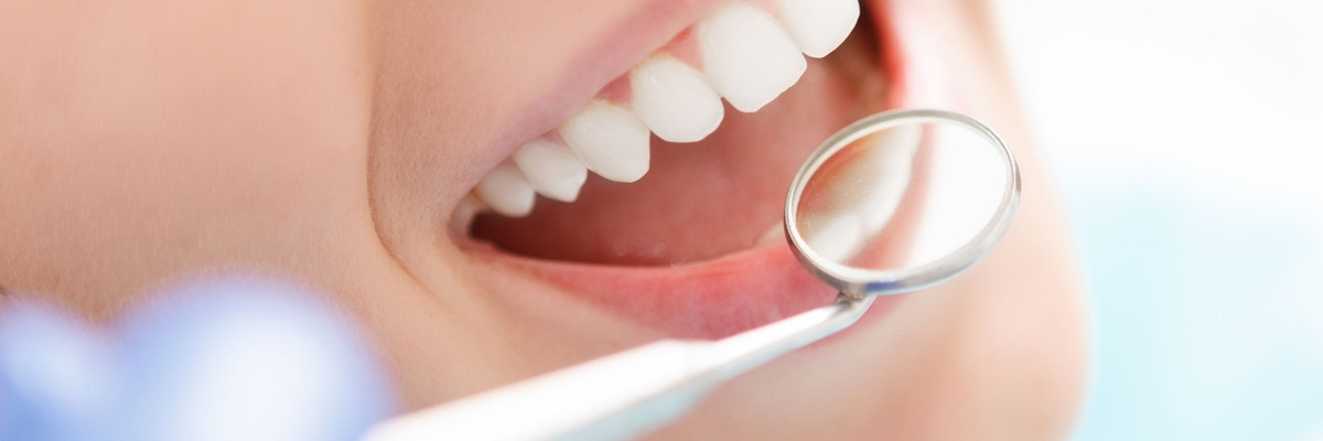 Un implante dental no duele